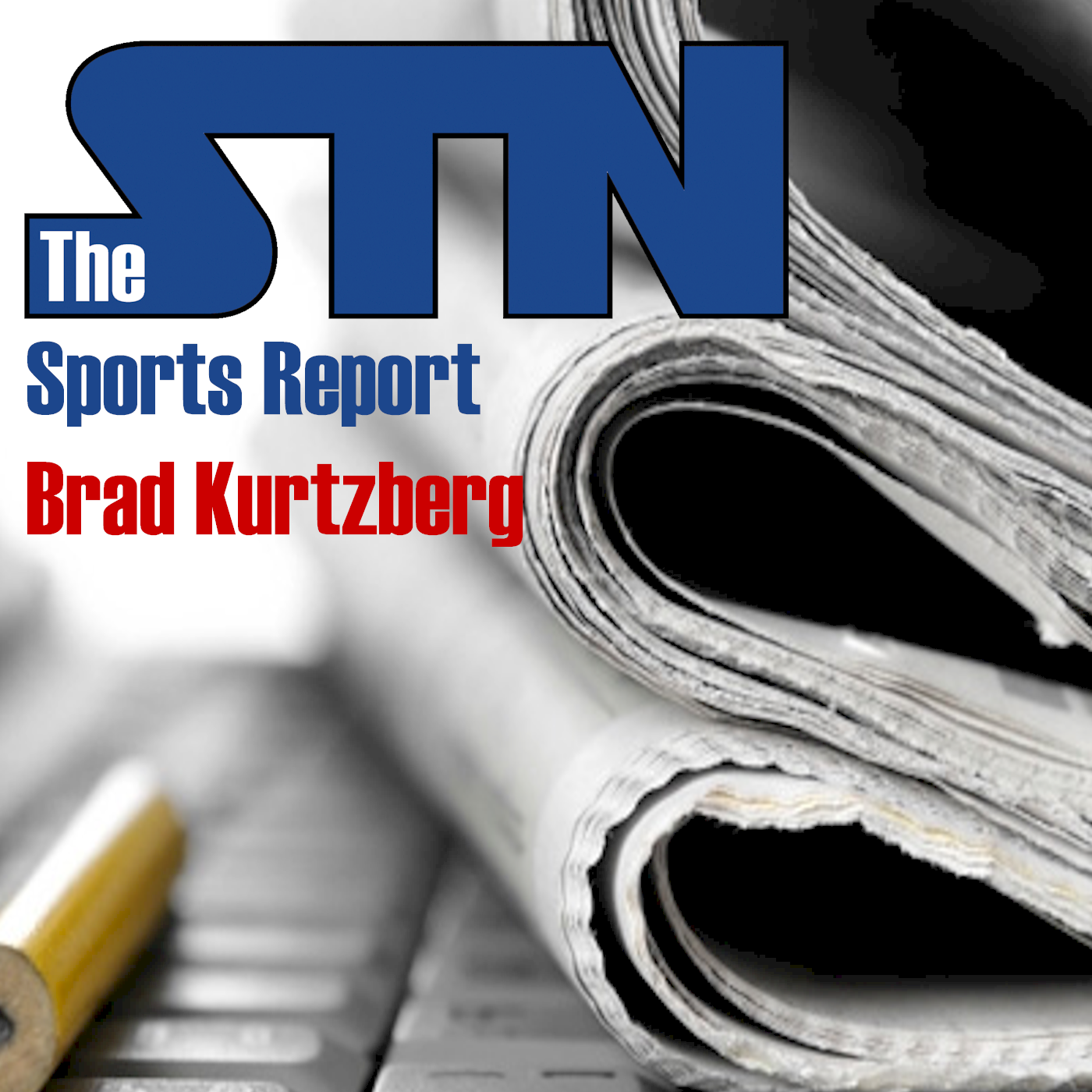 TheSTN Sports Report with Brad Kurtzberg